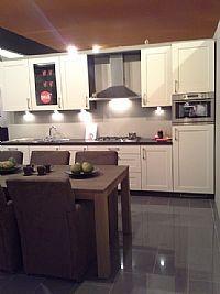 Luxe Klassiek Moderne Keuken Highwood
