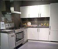 Luxe kaderdeur keuken Smart