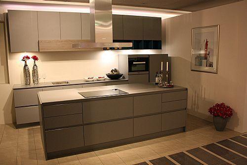 Complete keuken Zerox