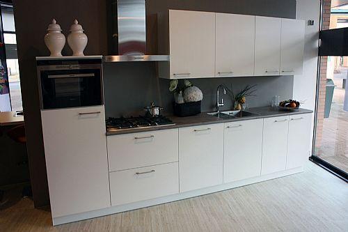 Complete keuken Ensor